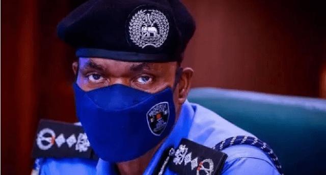 Police Sources Reveals Why President Buhari Sacked IGP Adamu