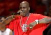 "American Rapper, Earl Simmons AKA ""DMX"" Rushed To Hospital"