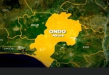 Ondo: Hoodlums Stripped Female Police Inspector N*ked