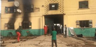 John Mrabure Reveals How Unknown Gunmen Breached Owerri Prison