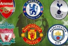 All Six Premier League Teams Withdraw from European Super League
