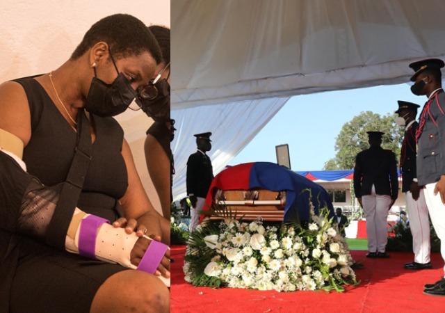 Haiti Bids Farewell To Its Slain President