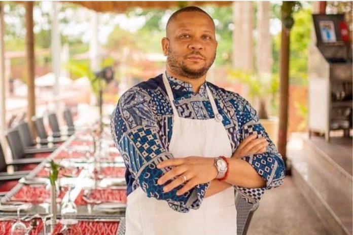 Abuja Top Chef Emeka Eloagu Found Dead