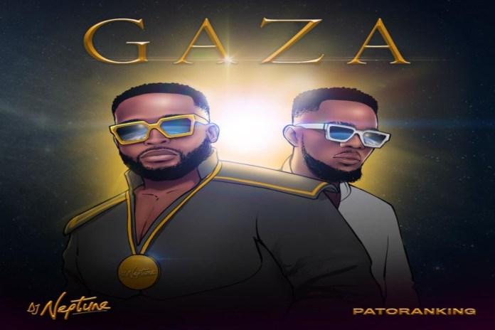 DJ Neptune ft Patoranking – Gaza