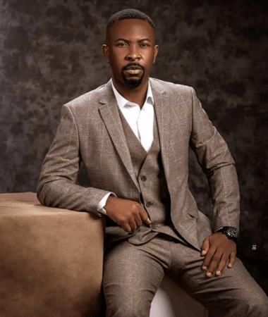 Legendary Nigerian, Rapper Ruggedman Celebrates Birthday with New Photos