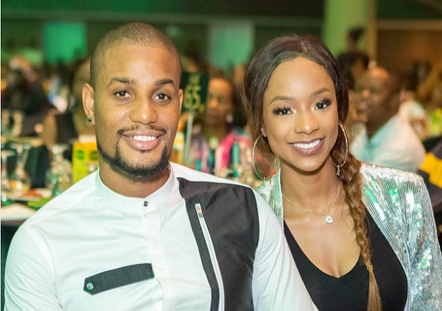 EXPOSED: The Reason Alex Ekubo and Fancy Broke up Is Not about His Alleged Gay Partner, Real Reason revealed