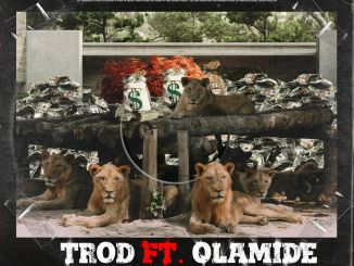 [MUSIC] Trod Ft Olamide Shey You Fit Go?! Mp3 Download