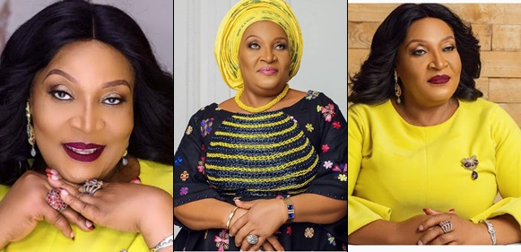 """"""" I am waiting on God's time before I get married again, to avoid making another mistake"""" Ngozi Nwosu Declares"""