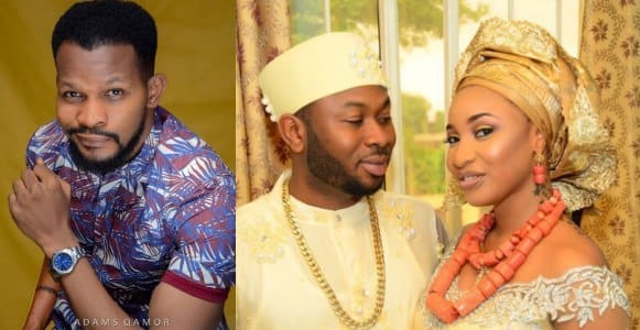 'Everyone knows you can never DATE or marry a BROKE guy' – Uche Maduagwu slams Tonto Dikeh