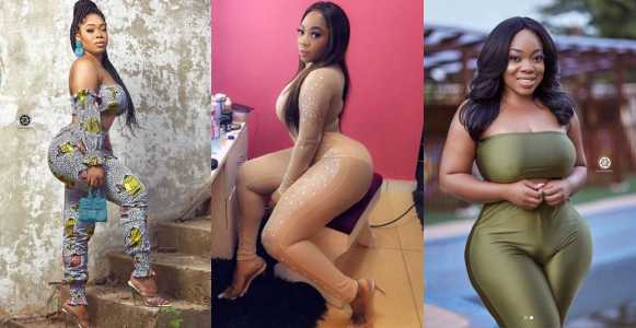 I can't date a man who doesn't have a car – Actress  Moesha Boduong