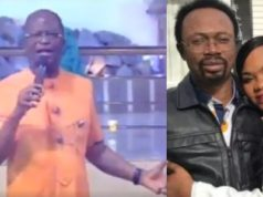 Pastor, Moses Alu, blasts Joshua Iginla over his adultery confession (video)