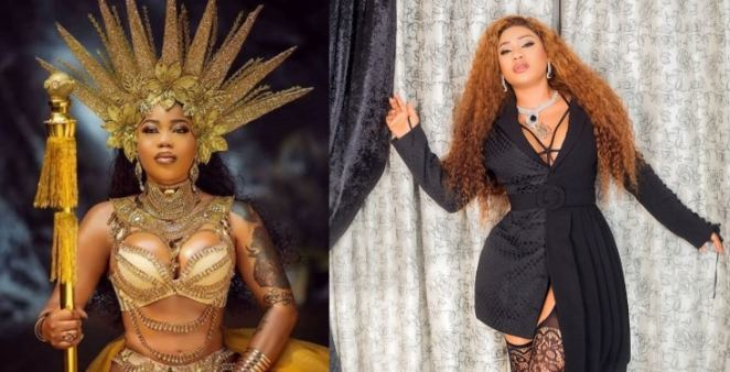 """My friend influence my divorce with my husband"" – Toyin Lawani"
