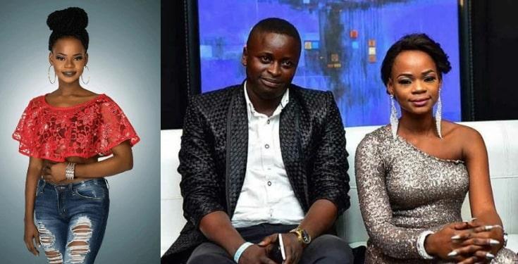 Olajumoke Orisaguna Officially Divorces Her Husband