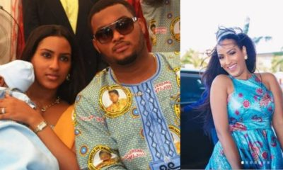 Image result for Nollywood Actress, Juliet Ibrahim Blasts Ghanaian OAP Who Advised Her To Return To Her Ex Husband