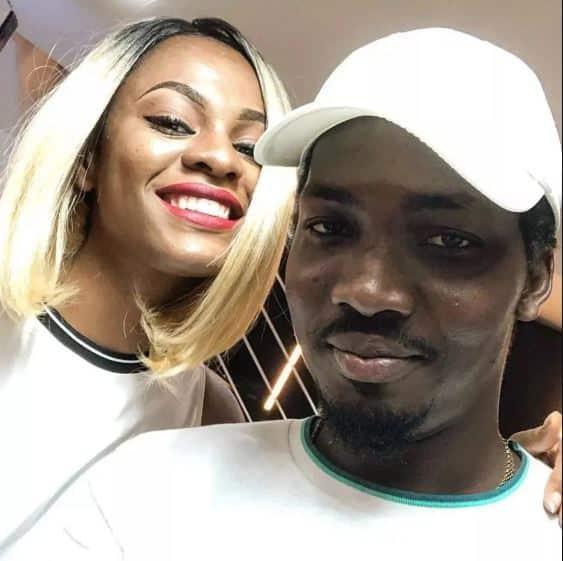 BBNaija 'I spent N1.5m on votes' - Jackye's boyfriend laments