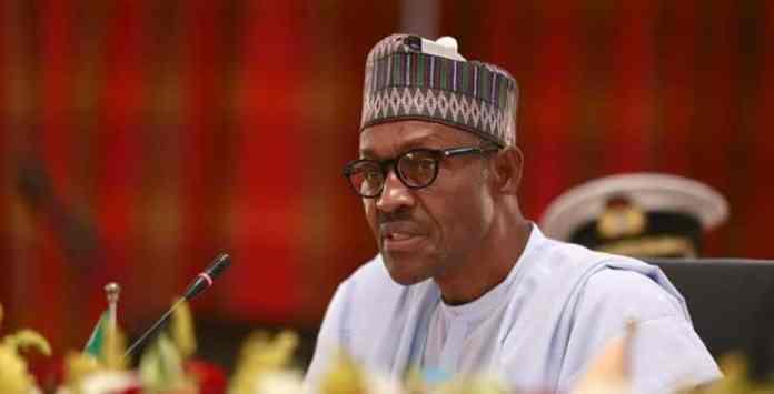 I will lift not less than 100 million Nigerians from poverty –  Buhari Boast