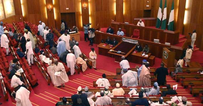 Exposed:  Senate  plans to spend N5.5bn on official cars for members