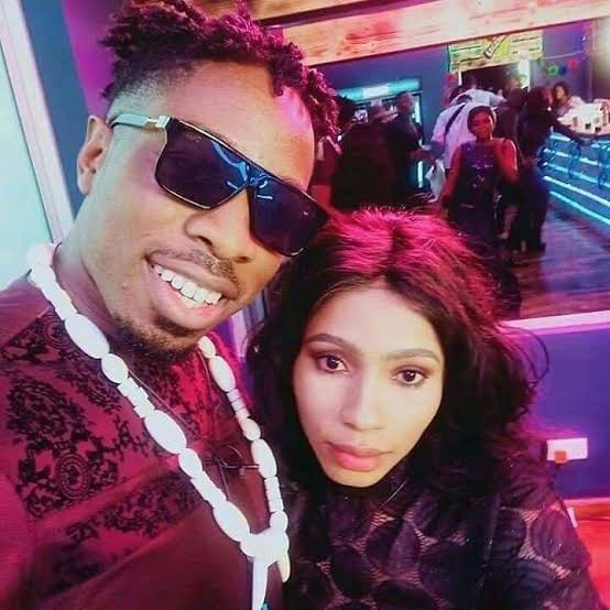 BBNaija: 'If you were a Boy, I would have beaten you up' – Ike tells Mercy