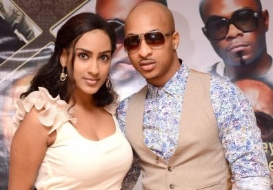 'IK Ogbonna and I had a fling' - Juliet Ibrahim opens up (video)