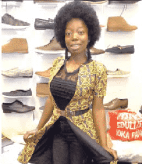 Lady commits suicide three months after boyfriend did same
