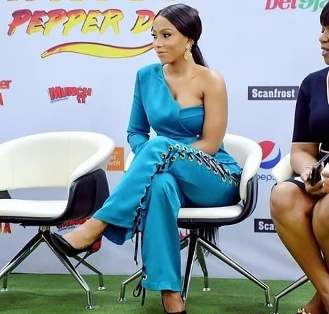 BBNaija 2019 Winner, Mercy Eke finally opens up on Ike