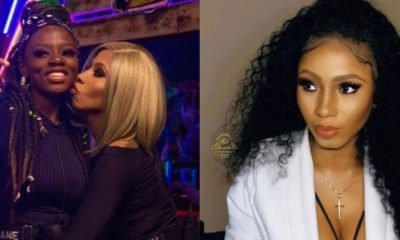 BBNaija 2019: Why I cried after Diane's eviction – Mercy