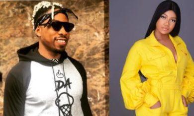 """BBNaija: """"I will marry Tacha""""- Ike says in new video"""