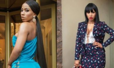 BBNaija: See what Mercy says about men sliding into her DM (Video)