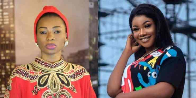 Jaruma Reveals Why She Did Not Give Tacha N50 million