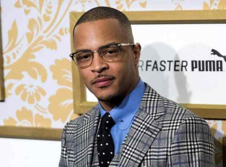 'I make doctor check my daughter's hymen every year to ensure she's a virgin' – T.I 1