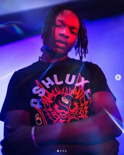 Students seen singing Naira Marley's song on the assembly ground (video) 1