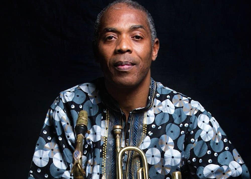 Femi Kuti posted that His Great Grandfather is the first Nigerian to ever release an album.
