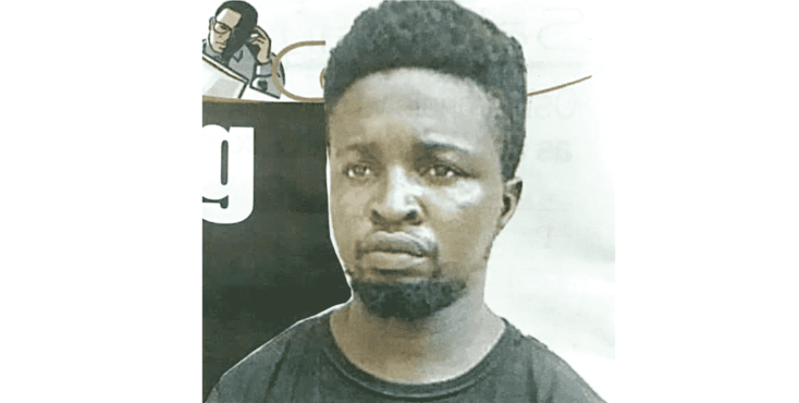 [Crime] 'I sacrifice cocks every 3 days for my Magic rings to be potent' – Arrested Pick-Pocket 2