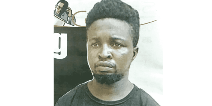'I sacrifice cocks every 3 days for my magic rings to be potent' – Arrested Lagos pickpocket 1