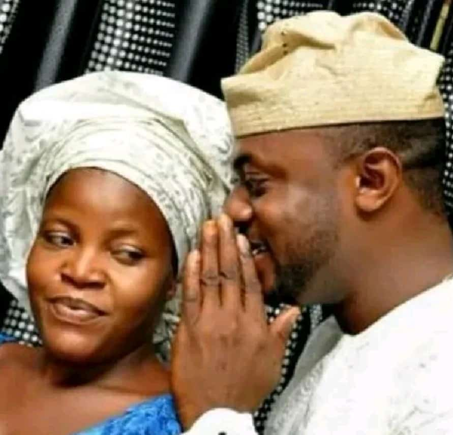 ENTERTAINMENT NEWS Actor Odunlade Adekola opens up on his imperfect marriage 2