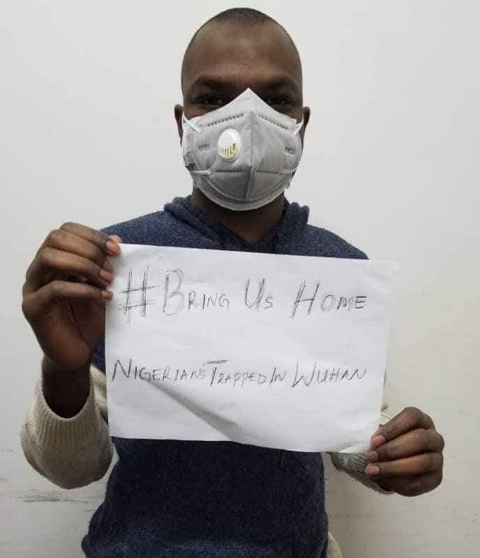 Coronavirus: We would evacuate Nigerians in China if the need arises – FG 2