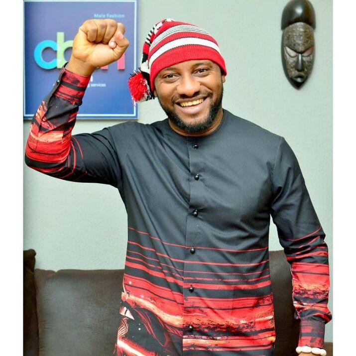 Nollywood, Yul Edochie,