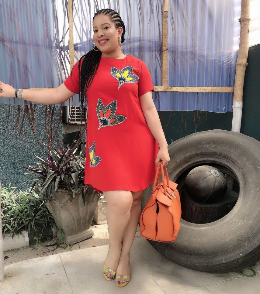 'I met the wrong person at the right time' – Monalisa Chinda Coker shades ex-hubby
