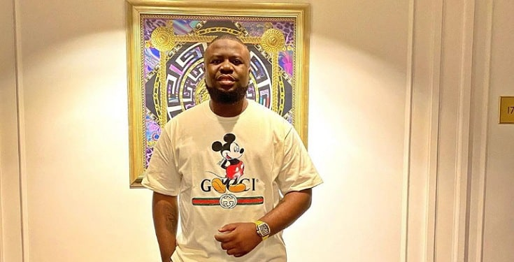 Hushpuppi: Nigeria will never be better