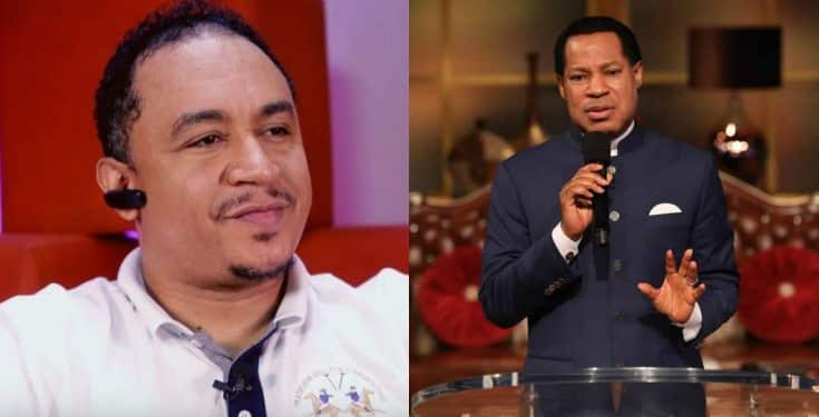 Daddy Freeze slams Pastor Chris for saying FG lockdown Lagos and Abuja to install 5G