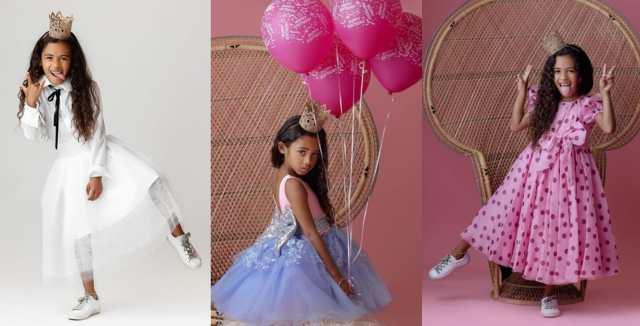 Chris Brown grants daughter's birthday wish