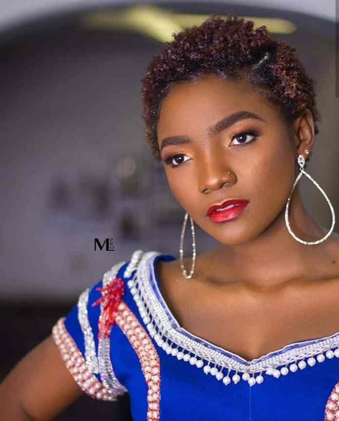 Simi Excited As Her Song 'Duduke' Hits 2 Million Views On YouTube (Video)