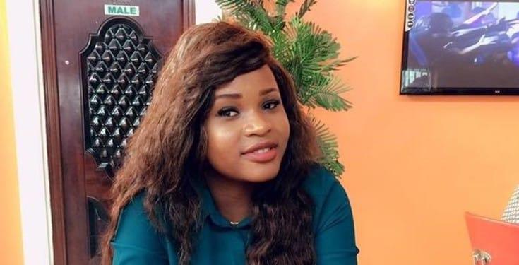 Nigerian lady recounts how her friend snatched her boyfriend