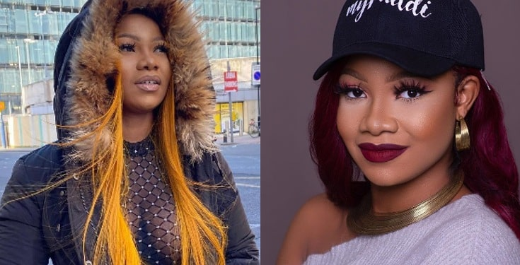 Read what happened to Tacha Days after making massive sales of N7.5million