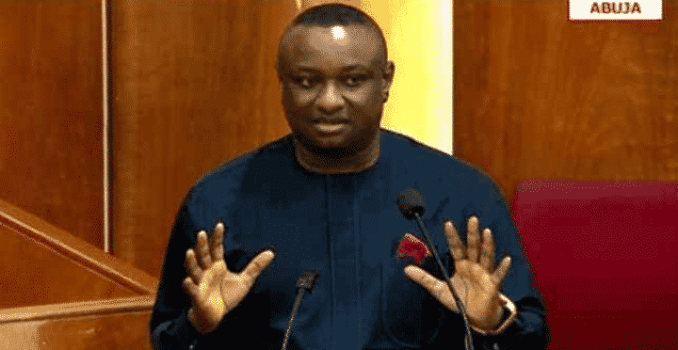 Festus Keyamo Says Buhari Has Done Well In Job Creation