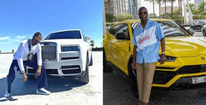 How Hushpuppi's friend, Woodberry, chatted with an FBI agent without knowing (screenshots)