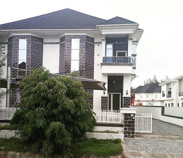Iyabo Ojo Acquires Mansion