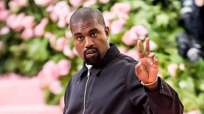 Kanye West presidential race