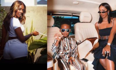 "Celeb: ""I Pray We All Learn How To Be Children Again"" – Tiwa Savage"