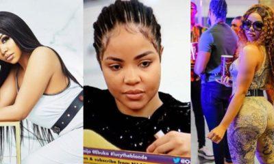 BBNaija 2020: I saw sperm stain in the house – Nengi (Watch Video)